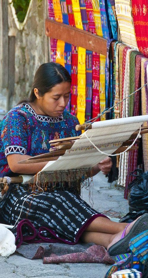 guatemala - panajachel