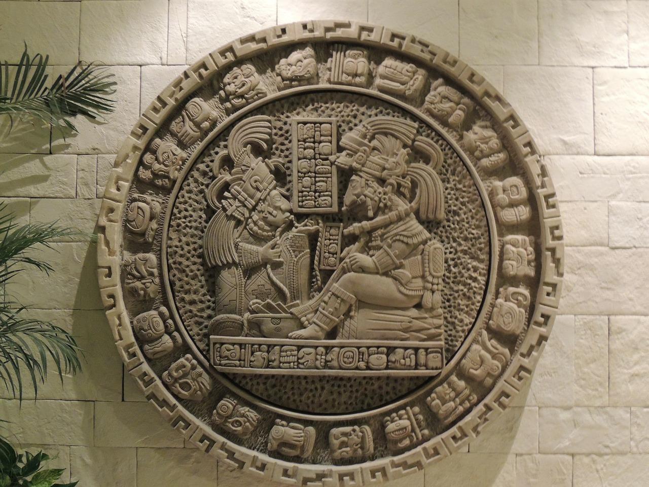 L'astronomie Maya - les secrets du calendrier maya