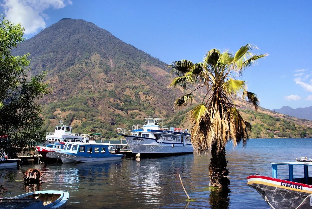 voyager au Guatemala